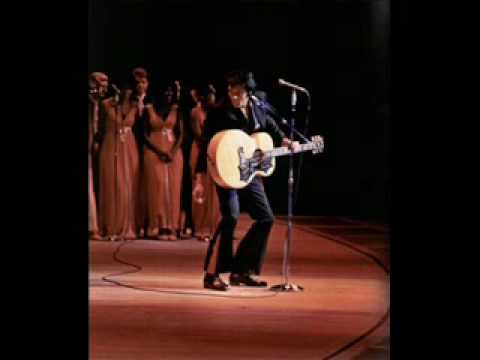 Elvis Presley The power of my love