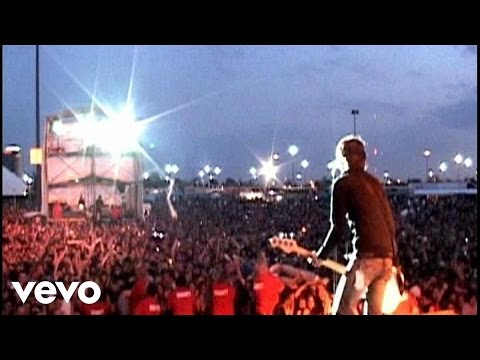 The All-American Rejects - Top Of The World