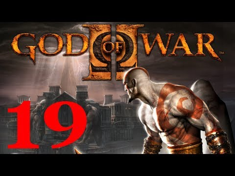 God of War 1 - PC Full Version Game Free Download