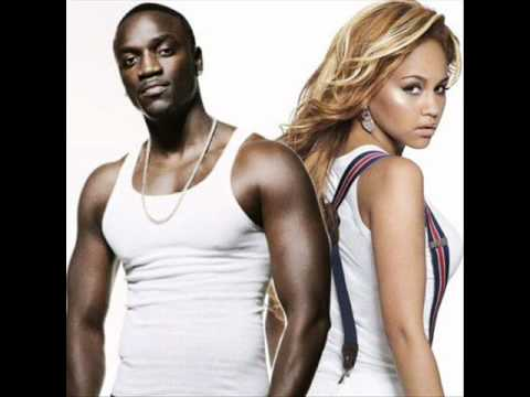 Akon ft. Kat De Luna-Push Push (David Guetta Remix)