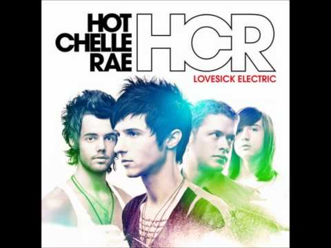 Hot Chelle Rae Tonight Tonight (Kat Krazy remix) 2011