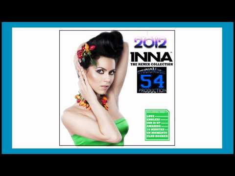 Inna - Sun Is Up (Radio Edit 2012) The Remix Collection 2012