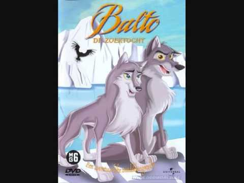 'Taking you home' Balto 2 Wolf Quest