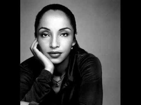 Sade - Love Is Found (Instrumental)