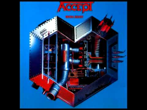 Accept - Up To The Limit (Lyrics)