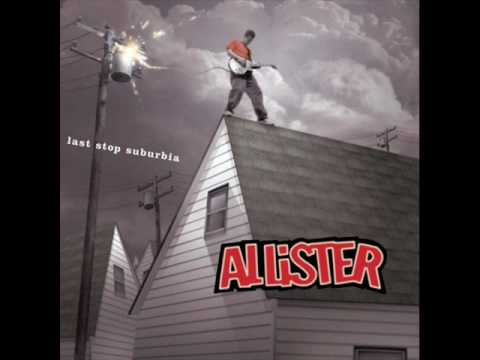 Allister - Better Late Than Forever