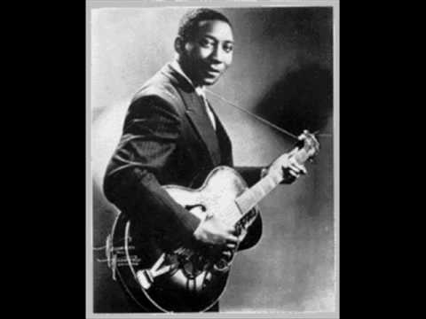 Muddy Waters - She Moves Me