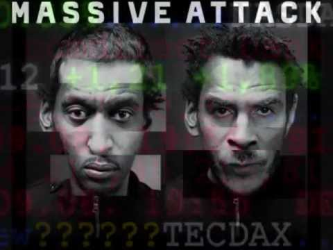 Massive Attack - A Prayer For England