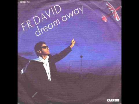 Fr david-Long distance flight