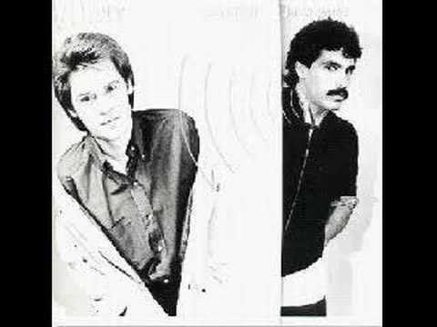 Everytime You Go Away - Daryl Hall & John Oates