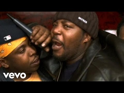M.O.P. - Ante Up Remix ft. Busta Rhymes, Teflon, Remy Martin