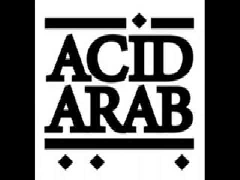 Acid Arab - Theme