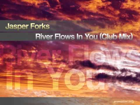 Jasper Forks - River Flows In You (Club Mix / Money-G Mix)