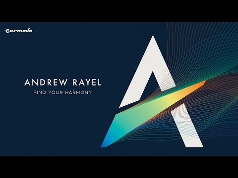 Andrew Rayel feat. Alexandra Badoi - Goodbye [Featured on 'Find Your Harmony']