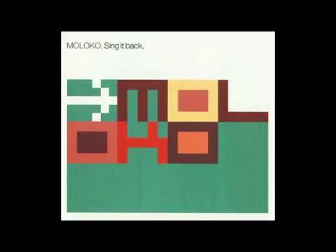 Moloko - Sing It Back (Boris Dlugosch Reprise Mix)