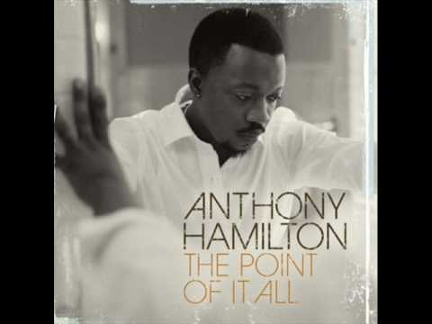 Anthony Hamilton - Soul's On Fire