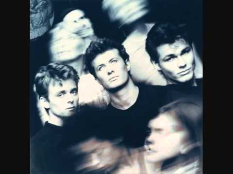 A-ha - There's never a forever thing (demo)