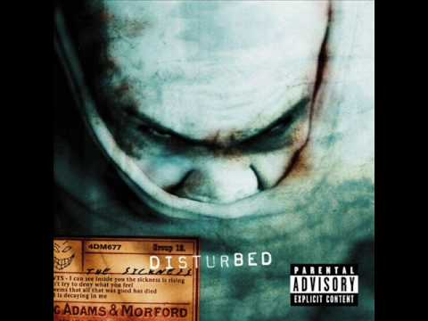 Disturbed - Shout.