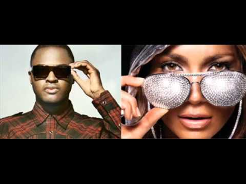 Dynamite - Taio Cruz feat Jennifer Lopez Music Video with Lyrics