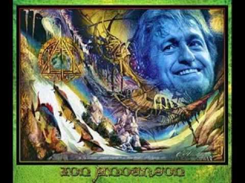 Jon Anderson - Circle Of Life - Excalibur II