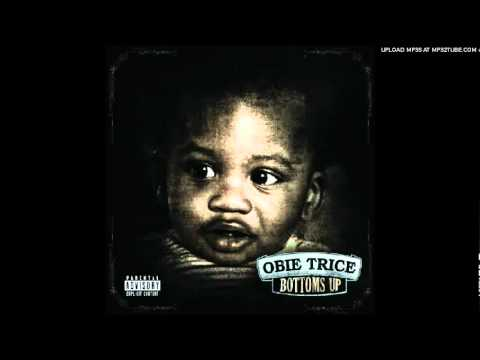Obie Trice - Hell Yeah (Off Bottom's Up Album)