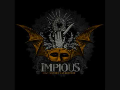Impious-Soldier of Hell(Running Wild cover)