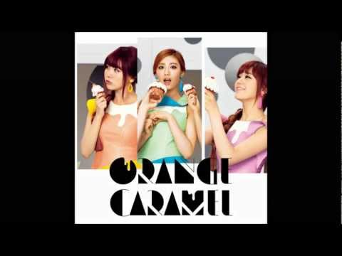 Orange Caramel (오렌지캬라멜) BANGKOK CITY (Japanese Version)