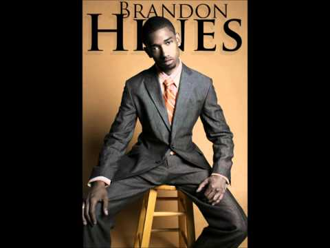 Brandon Hines - Fire (Prod. Written by Ne-Yo)