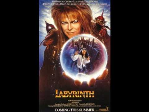 LABYRINTH OST - DAVID BOWIE