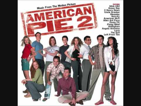 American pie 2 soundtrack (Alien ant farm-smooth criminal)