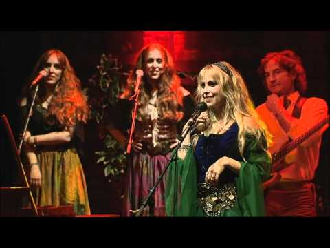 Blackmore's Night - Home Again (Live in Paris 2006) HD