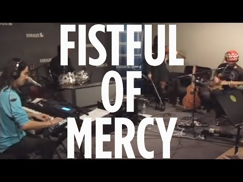 Things Go Round - Fistful of Mercy