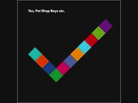 Pet Shop Boys - Love Etc (instrumental)