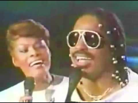 Stevie Wonder - It's You feat. Dionne Warwick
