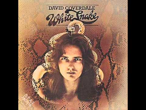 David Coverdale/Whitesnake-Hole In The Sky (1977)