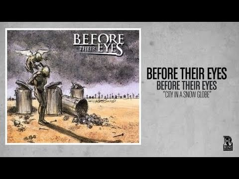 Before Their Eyes - City In A Snow Globe