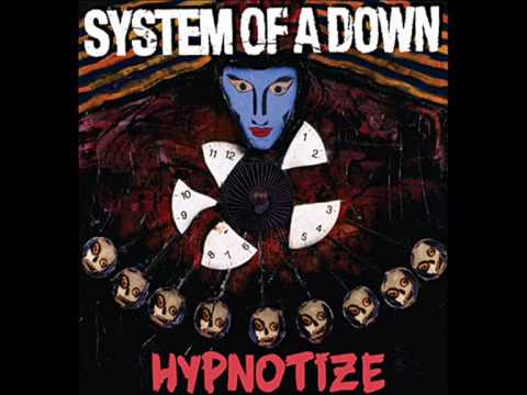 System Of A Down - Holy Mountains #08
