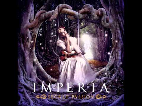 Imperia - Hold On