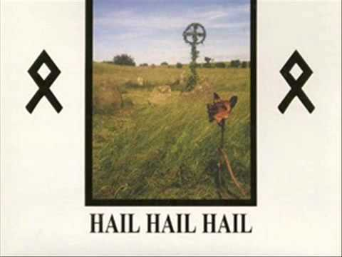 Of The Wand And The Moon - Hail Hail Hail II