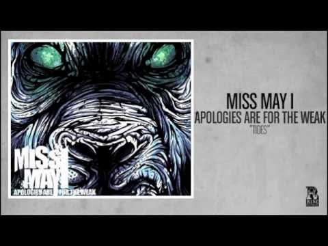 Miss May I - Tides
