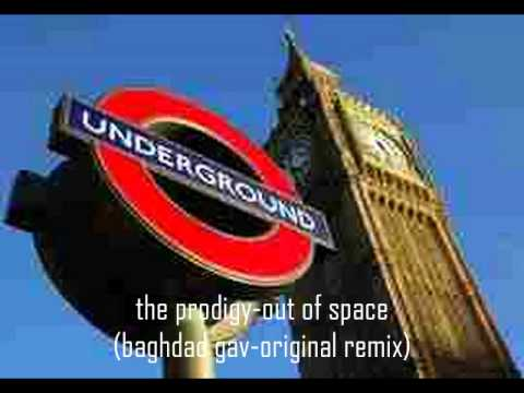 the prodigy-out of space(baghdad gav original remix).wmv