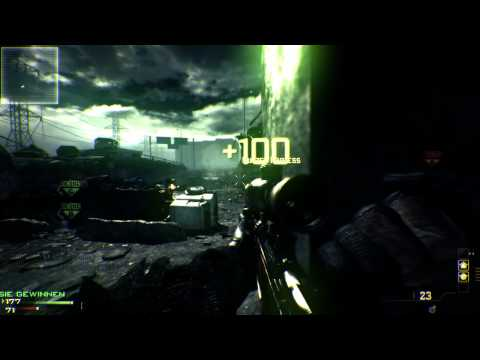 {dN} MW3 Sniping Pwnage