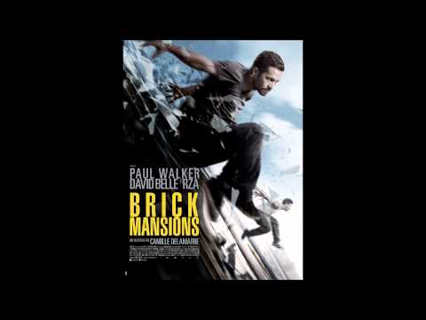 Brick Mansions - Soundtrack OST - Main Theme - Frag Out