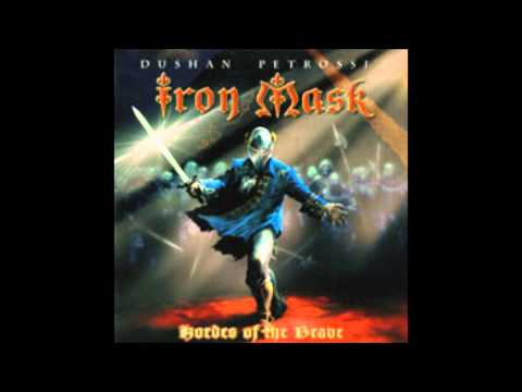 Iron mask - Iced wind of the north