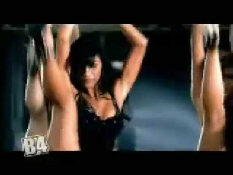 Pussycat Dolls - Sway[The Official Video][+With Lyrics]