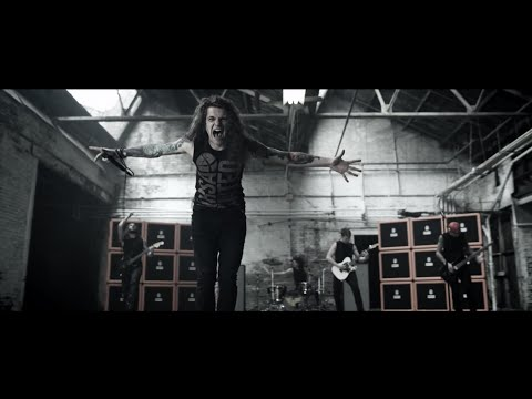 Miss May I - Hey Mister (Official Music Video)