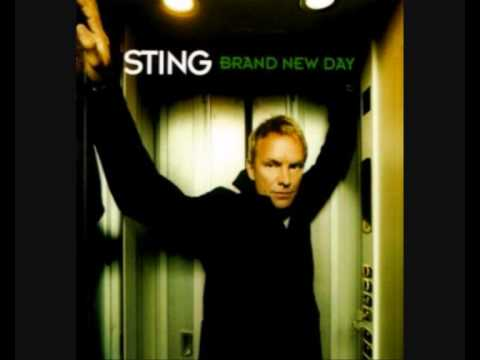 Sting- A thousand years