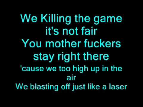 Jay-z feat. Kanye West - Hate + Lyrics