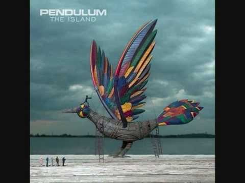 Pendulum -The Island (Dubstep Remix)