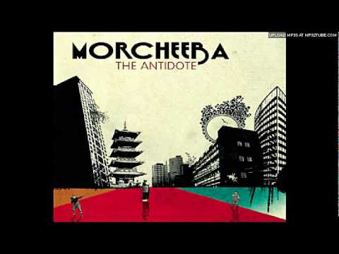 Morcheeba - living hell